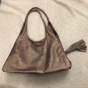 Sigrid Olsen Leather bag.